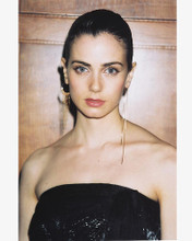 This is an image of 251439 Mia Kirshner Photograph & Poster