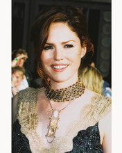 This is an image of 251596 Jorja Fox Photograph & Poster