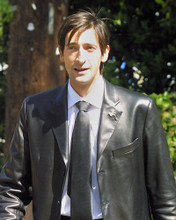This is an image of 258163 Adrien Brody Photograph & Poster