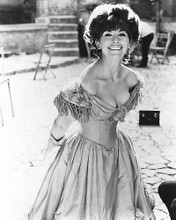 This is an image of 174045 Nanette Newman Photograph & Poster