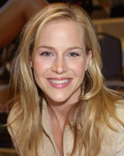 This is an image of 259847 Julie Benz Photograph & Poster