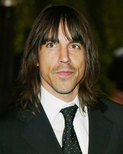 This is an image of 262253 Anthony Kiedis Photograph & Poster