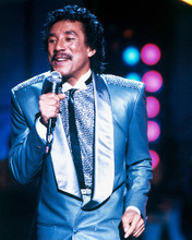 This is an image of 262393 Smokey Robinson Photograph & Poster