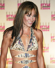 This is an image of 262975 Tara Palmer-Tomkinson Photograph & Poster