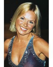 This is an image of 252784 Geri Halliwell Photograph & Poster