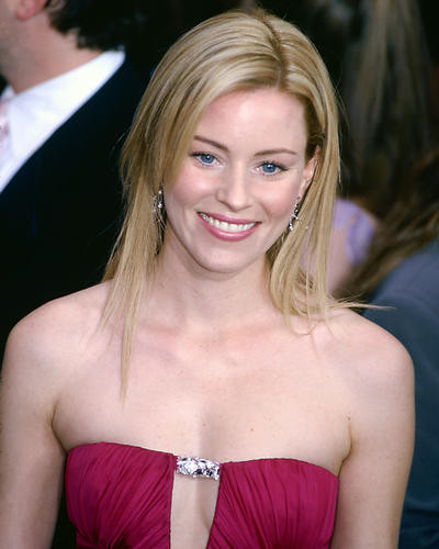 This is an image of 259758 Elizabeth Banks Photograph & Poster