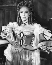 This is an image of 174805 Linda Darnell Photograph & Poster