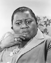This is an image of 175490 Hattie Mcdaniel Photograph & Poster