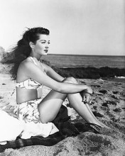 This is an image of 175559 Gail Russell Photograph & Poster