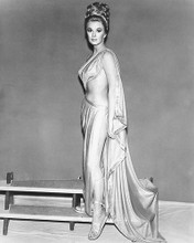 This is an image of 175789 Leslie Parrish Photograph & Poster