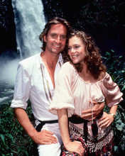 This is an image of 260199 Romancing the Stone Photograph & Poster