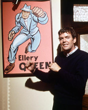 This is an image of 263660 Jim Hutton Photograph & Poster