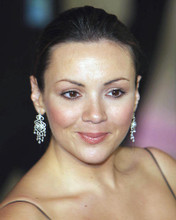 This is an image of 264068 Martine Mccutcheon Photograph & Poster