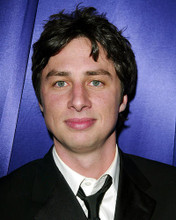 This is an image of 264312 Zach Braff Photograph & Poster