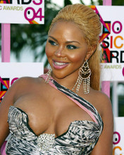 This is an image of 264371 Kimberly 'Lil' Kim' Jones Photograph & Poster