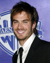 This is an image of 264430 Ian Somerhalder Photograph & Poster