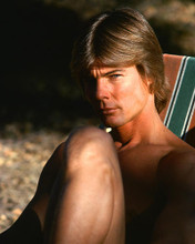 This is an image of 269901 Jan-Michael Vincent Photograph & Poster