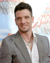 This is an image of 270861 Joshua Scott Chasez Photograph & Poster