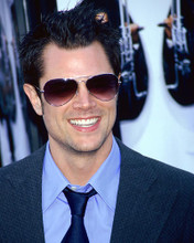 This is an image of 271088 Johnny Knoxville Photograph & Poster
