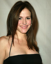 This is an image of 271231 Mary-Louise Parker Photograph & Poster