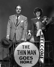This is an image of 187486 The Thin Man Goes Home Photograph & Poster