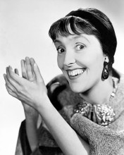 This is an image of 188372 Joyce Grenfell Photograph & Poster