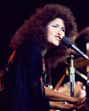 This is an image of 274421 Melissa Manchester Photograph & Poster