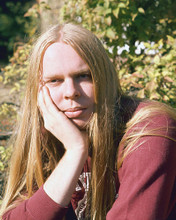 This is an image of 274956 Rick Wakeman Photograph & Poster