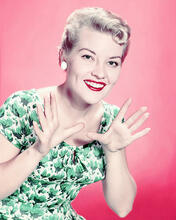 This is an image of 277086 Patti Page Photograph & Poster