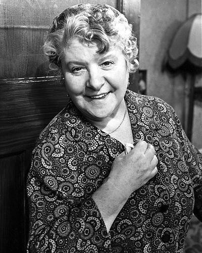 This is an image of 188383 Irene Handl Photograph & Poster