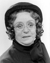 This is an image of 188539 Thora Hird Photograph & Poster