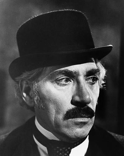 This is an image of 188670 Frank Finlay Photograph & Poster
