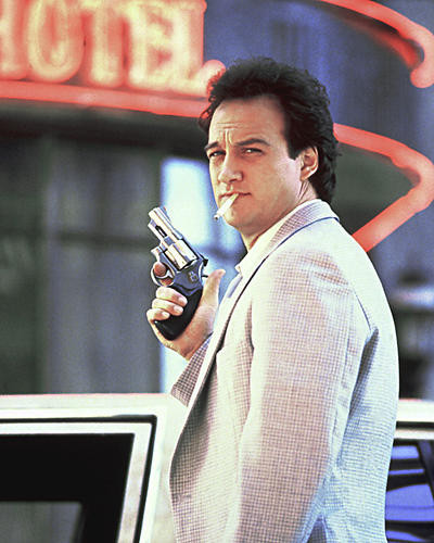 This is an image of 277878 James Belushi Photograph & Poster