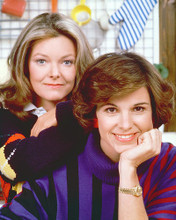This is an image of 278164 Kate & Allie Photograph & Poster