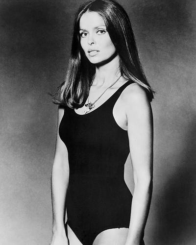 This is an image of 188870 Barbara Bach Photograph & Poster