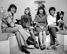 This is an image of 172860 Blue Peter Photograph & Poster