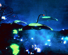 This is an image of 221832 The War of the Worlds Photograph & Poster