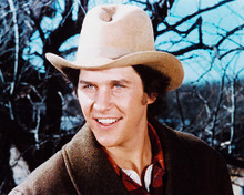 This is an image of 238892 Tim Matheson Photograph & Poster