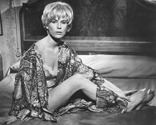 This is an image of 173979 Bibi Andersson Photograph & Poster