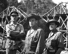 This is an image of 175445 Bridge on the River Kwai Photograph & Poster