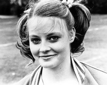 This is an image of 188328 Jodie Foster Photograph & Poster