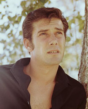 This is an image of 237964 Robert Fuller Photograph & Poster