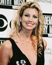 This is an image of 242577 Faith Hill Photograph & Poster