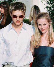 This is an image of 242756 Reese Witherspoon & Ryan Phillippe Photograph & Poster