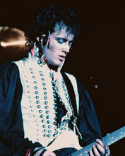This is an image of 247186 Adam Ant Photograph & Poster