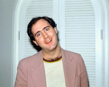 This is an image of 261251 Andy Kaufman Photograph & Poster