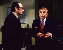 This is an image of 274380 Herbert Lom Photograph & Poster