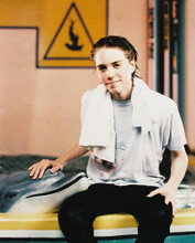 This is an image of 211862 Jonathan Brandis Photograph & Poster