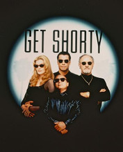 This is an image of 216528 Get Shorty Photograph & Poster