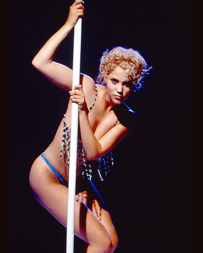 This is an image of 216698 Elizabeth Berkley Photograph & Poster